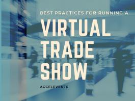 virtual trade show platform